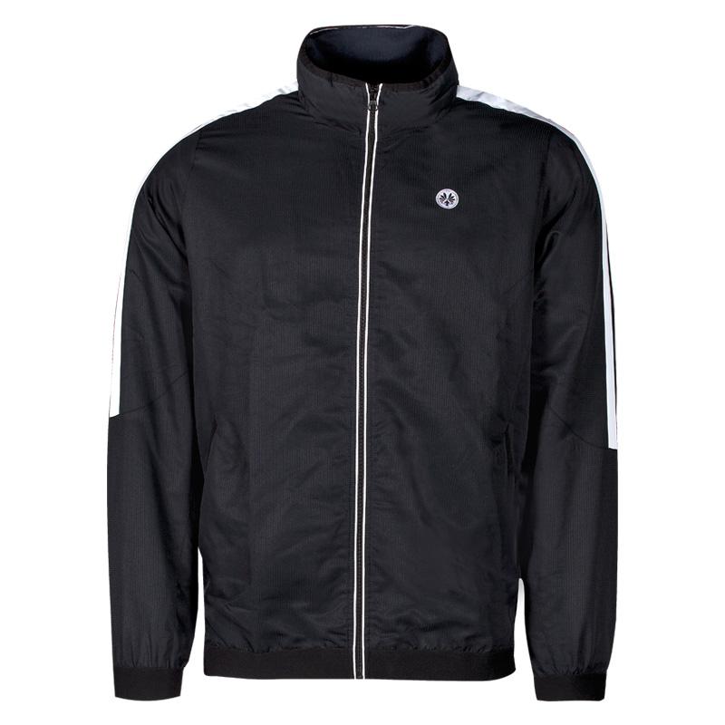 f8867f8d1ede Anzug-Jacke-schwarz