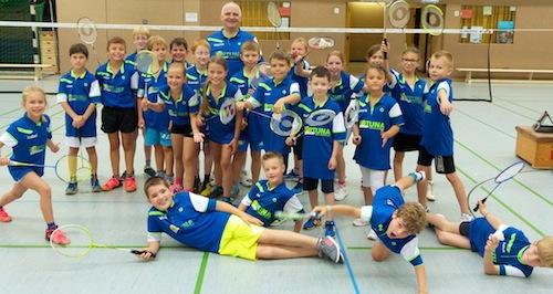 badminton leverkusen