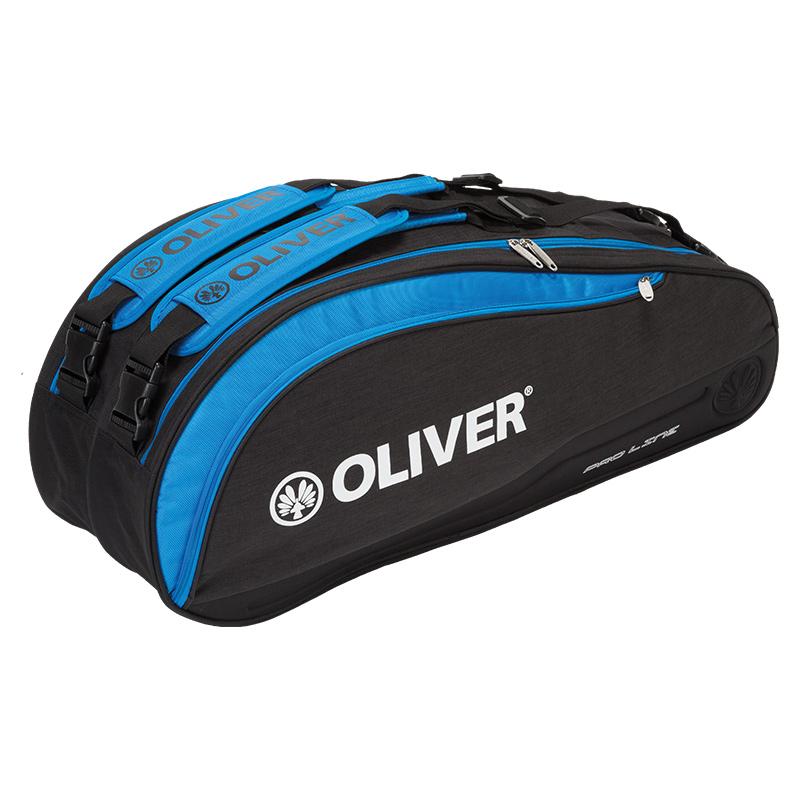 Oliver Top Pro Line Thermobag black-blue vfvchS82if