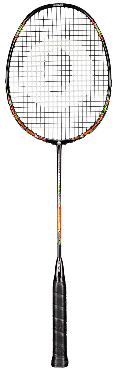 X-PRO 20   Badminton Schläger   OLIVER Sport